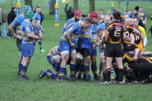 Enfield Ignatians end winless away run