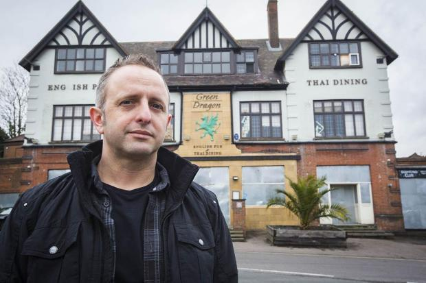 Campaigners fails to save 300-year-old pub from redevelopment