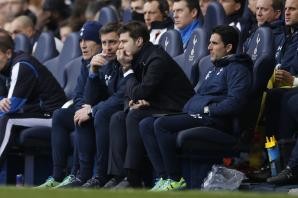 "Pochettino: ""You can see in their eyes - they believe"""