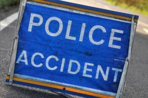 Fatal collision closes Great Cambridge Road